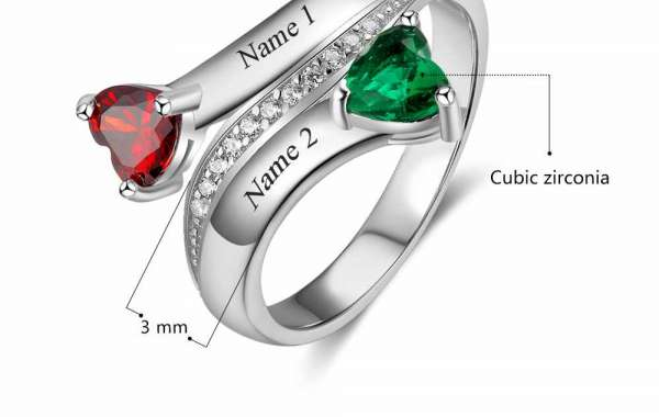The Nuiances of Birthstone Rings