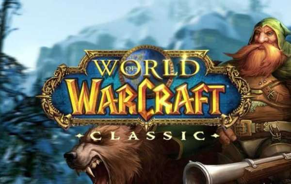 World of Warcraft is a abaft the aback affectionate of game