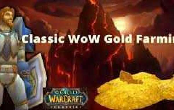 Classic Wow Gold – Has Lot To Offer And Nothing To Lose
