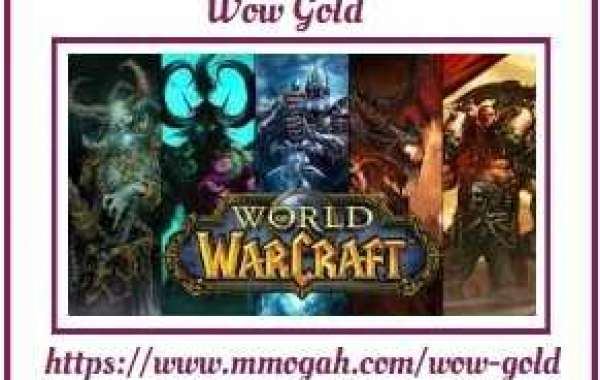 What Are The Well Known Facts About Wow Gold