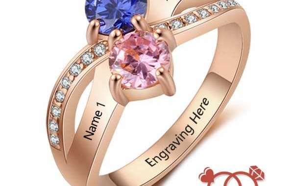 Facts, Fiction and Birthstone Rings