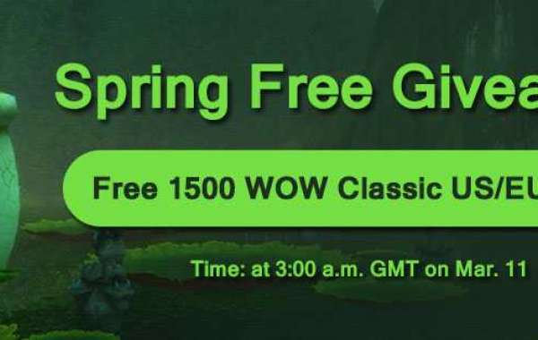Top Store Offer Free reliable wow classic gold for U to Sart WOW Classic Adventure