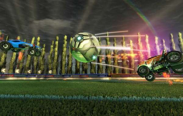 The Mantis is abandoned attainable as a limited drop axial Rocket League