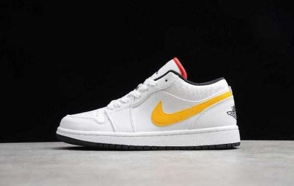 2020 Nike Dunk Low Varsity Maize Pine Green Coming Soon