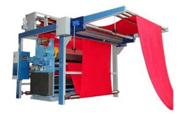 Application Function Of Open Type Rotary Screen Printing Machine