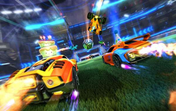 Rocket League previously appeared into the gaming scene on July 7
