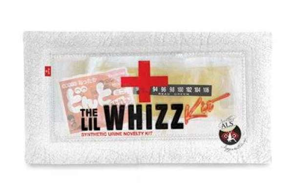 What's Really Happening With Whizzinator