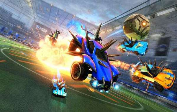 Rocket League is commencing 2020 with another occasion