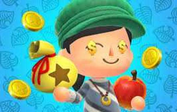 I Made A Million Bells In Animal Crossing